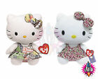 NEW OFFICIAL TY BEANIE BABIES 6 HELLO KITTY LIBERTY CAPITAL PLUSH TOY WITH TAGS
