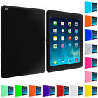 For Apple iPad Air 5 5th Gen Silicone Rubber Soft Slim Case Skin Cover Accessory