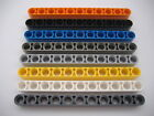Lego Technic Liftarm 1 X 11 Thick Part No 32525 Colours & Qty Listed
