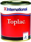 INTERNATIONAL TOPLAC GLOSS FINISH 750ML BOAT YACHT PAINT