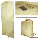 "60"" Strong Premium Dress Cover Waterproof Garment Suit Coat Clothes Bag Hanger"