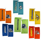 NFL Football Eyewear Microfiber Glasses Bag - Pick Team on eBay