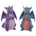Novelty Cute DRAGON Incense Cone Burner