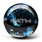 Pyramid Path Blue/Black/White Bowling Ball