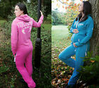 JUMPSUIT HOODED ALL IN ONE HOODIE ONESIE MUMMY TO BE