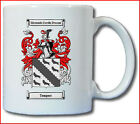 TEMPEST COAT OF ARMS COFFEE MUG