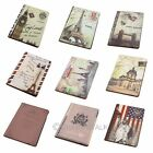 New Retro Folding PU Leather Smart Flip Stand Case Cover For Ipad Air Ipad 5