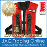 """AXIS OFFSHORE """"PRO"""" RED MANUAL INFLATABLE PFD1 LIFEJACKET 150N Life Jacket/Vest"""