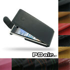 Leather Case for Acer Liquid Z5 Duo Z150 (TOP T41 Type) by PDair