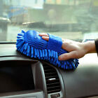 PAY NEW Ultrafine Fiber Sponge Chenille Anthozoan Car Wash Gloves Wash Supplies
