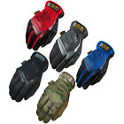 Mechanix Wear Fast Fit  Work/Utility Core Gloves - MFF- All Sizes & Colors