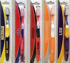 "NCAA Team Logo Toothbrush - Pick Team ""Holiday Stocking Stuffer"""