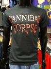 CANNIBAL CORPSE Official Uni-Sex Tee Shirt Various Sizes 25 YEARS