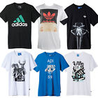 Adidas Girl  Late Tee Tongue Bikini H3 Herren Kurzarm T-Shirt