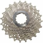 SHIMANO CS6700 ULTEGRA 10 SPEED CASSETTE FOR ROAD, CYCLOCROSS RRP £59.99