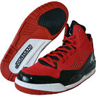Nike Air Jordan Mens Basketball Shoes SC-3 - Black/Red -629877-601