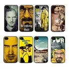 Breaking Bad Hard Slim Plastic Back Cover Case For iPhone4/4s/5/S3/4 note2/3/m3