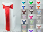 10 PCS. QUALITY chair cover decoration chair sashes for banquet , party, wedding