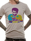 Official Muhammad Ali (Floats) T-shirt - All sizes