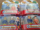 FIREMAN SAM TWIN PACK ACTION FIGURES - A bundle of 8 or choose your own pack