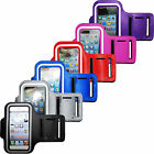For iPhone SE 5 5S 5C Sports Armband Fitness Active Wear for Gym Jogging Workout