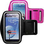 For Galaxy S3 S4 S5 Sports Running Armband Activewear for Gym Jogging Workout