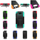 blue studio phones - Brand New Hybrid Silicone + Hard Protector Cover Case For BLU Studio 5.5 Phone