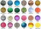 Cosmetic MICA SHIMMERS SOAP/ CANDLE MAKING CP Colourant, Rich Colours, Paint