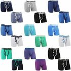 (Free PnP) Mens Keyhole Trunks / Boxer Shorts / Boxers / Underwear (Pack Of 2)