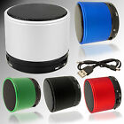 WIRELESS PORTABLE BLUETOOTH MINI SPEAKERS SPEAKER FOR ALL MOBILE PHONE TABLET PC