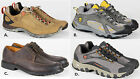 MENS TIMBERLAND CASUAL RUNNING WALKING LEATHER MESH TRAINERS SHOES SIZE UK 7.5