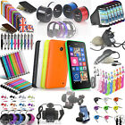 Nokia Lumia 630 Funky Accessories Cases & Gadgets
