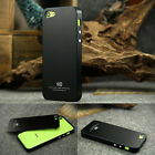 For Apple iPhone 5C Ultra-thin All Metal Aluminum Battery Case Cover rsp