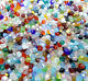 New DIY Jewelry 500pcs 3mm Glass Crystal #5301 Bicone Charm beads Free shipping