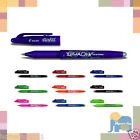 Pilot Pen Frixion Ink Roller Ball Rubber Useable Pen Rub Color Selection