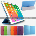 Smart Wake / Sleep PU Leather Case Cover Magnetic Stand For Apple iPad Air 5 5G