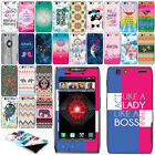For Motorola Droid Razr Maxx XT913 XT916 XT912M VINYL DECAL Sticker Phone Cover