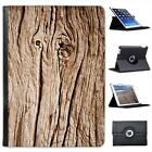 Barking Tree Folio Wallet Leather Case For iPad Air & Air 2