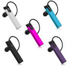 For LG Enlighten enV Touch VX-11000 Noisehush N525 Bluetooth Headset