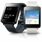 LG G Watch Mobile 4GB Snapdragon Android Bluetooth LCD Smart Digital Wrist Watch