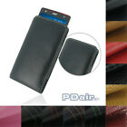 PDair Genuine Leather Case for Acer Liquid E3 Duo PLUS E380 (Vertical Pouch)