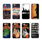 I Love New York City Style Vending Machine Hard Back Case For iPhone4 4s 5 5s 5C