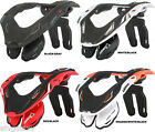 NEW LEATT GPX 5.5 NECK BRACE MX ATV MOTOCROSS WHITE BLACK RED ORANGE S/M L/XL