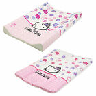 Hello Kitty Baby Deluxe Padded Changing Mats Soft Waterproof PVC Nappy Changer