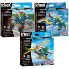 K'Nex Intro Building Set Choice of Sets (One Supplied) NEW