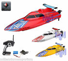 WL911 2.4Ghz 2.4G RC Radio Controlled Remote Controlled High Speed Racing Boat