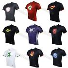 New Mens Cycling Jersey Cycle Apparel Bike Wear Bicycle Clothing Hero Series