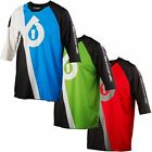 2014 661 Mens Freeride Downhill MTB Mountain Bike Cycling Trail Jersey