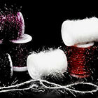 Ice Straggle Cactus Chenille - Choice Fly Tying Product