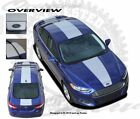 For FORD FUSION Graphics Kit EE-2273 Decals Trim Emblems 2013-2014-2015-2016